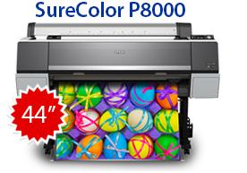 Epson SureColor P8000