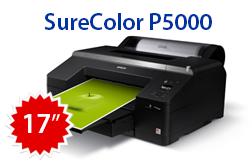 Epson SureColor P5000