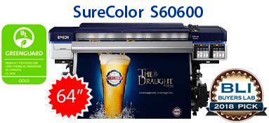 Epson SureColor SC-S60600