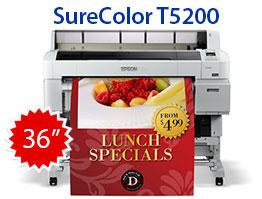 Epson SureColor T5200